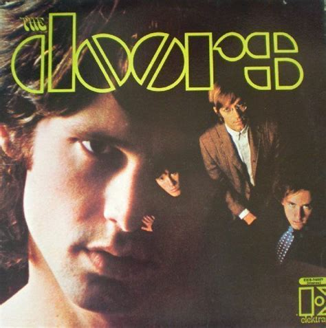 The Doors Released Their Self-Titled Debut Album, On This