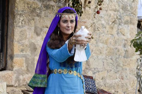 NCIS' Cote De Pablo Reveals How The Dovekeepers Lured Her