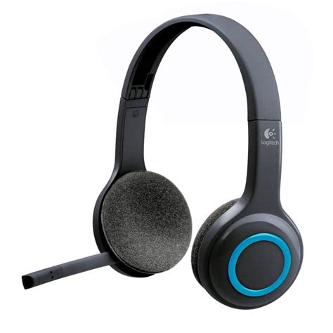 Logitech Wireless Headset H600 Nano USB Receiver - 981