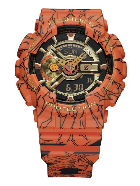 Casio creates another collectible G-Shock in collaboration
