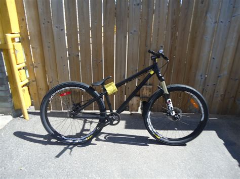2013 *NEW* Rocky Mountain Flow Pro Dirt Jumper For Sale