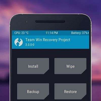 How to Install TWRP Recovery without ROOT - (Latest Guide