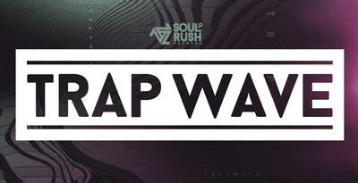 Trap Wave Sounds, Noble Samples, 808 Synthwave Loops