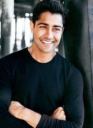 US-Indian actor Manish Dayal lands dream role opposite