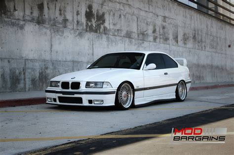 Solo Werks 92-98 BMW M3 E36 Coilovers [S1BW002]
