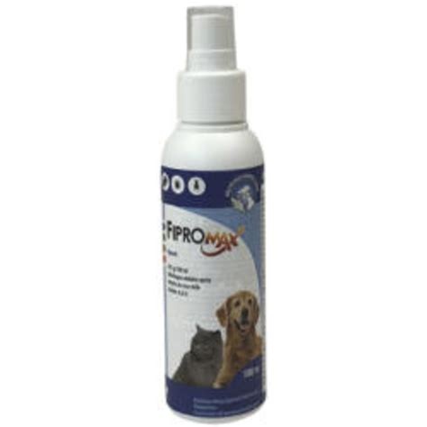 Fipromax spray 100ml | ZOOutlet