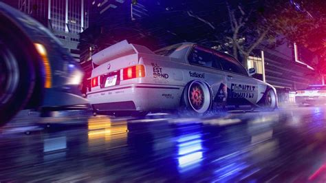 "Need For Speed Heat review: ""Can't quite capture the glory"