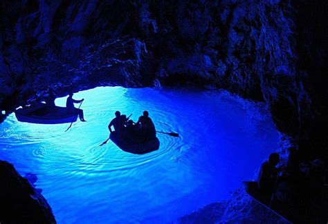 Blue Cave & Hvar & Pakleni Islands Private Tour - Croatia