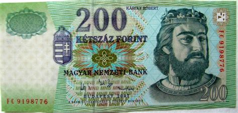 coins and more: 126) Currency and Coinage of Hungary
