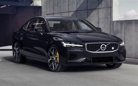 2018 Volvo S60 Polestar Engineered - Wallpapers and HD