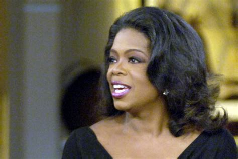 Oprah Winfrey sending 'Daily Show' audience to DC