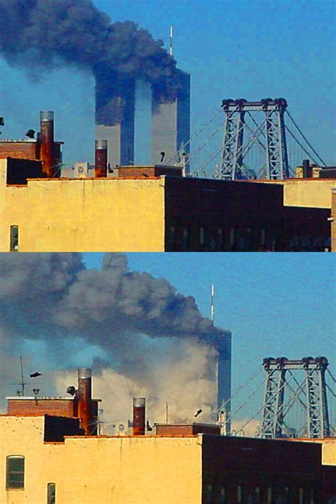 Collapse of the World Trade Center - Wikipedia