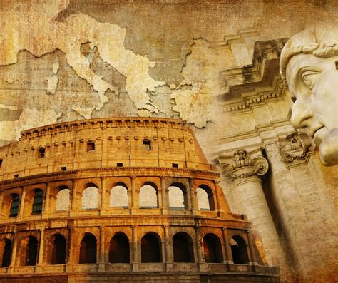 When in Rome: Everyday Latin phrases in English