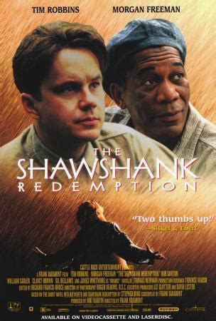 The Shawshank Redemption Poster at AllPosters