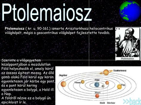PPT - A Föld PowerPoint Presentation, free download - ID
