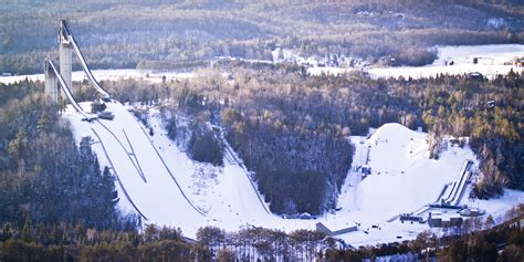 Snow Woes Scrub World Cup Stop in Lake Placid | First