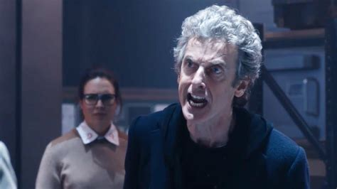 The Doctor's Speech | The Zygon Inversion | Doctor Who