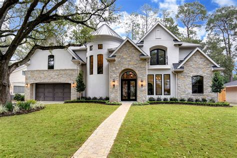 30 Knipp Road, Houston, TX 77024 | Martha Turner Sotheby's
