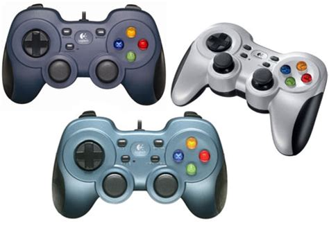 What type of video game controller is your favorite