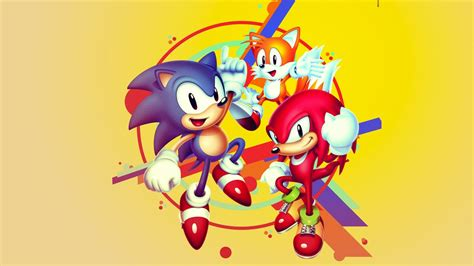 Sonic Mania review - Polygon