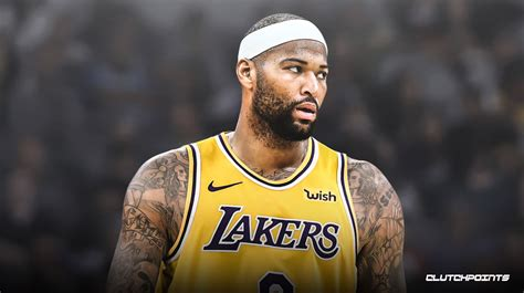 Lakers: DeMarcus Cousins can return for the playoffs