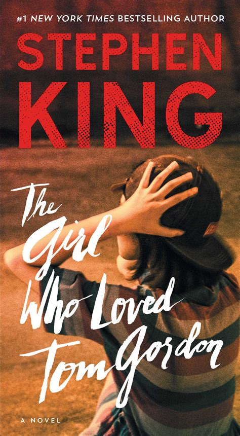 The Girl Who Loved Tom Gordon | Book by Stephen King