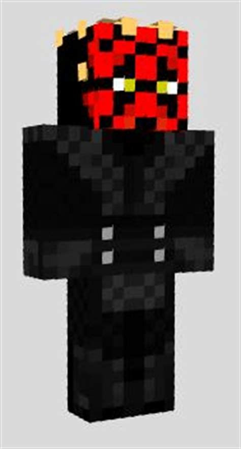 Star Wars Skins Pack For Minecraft PE 1
