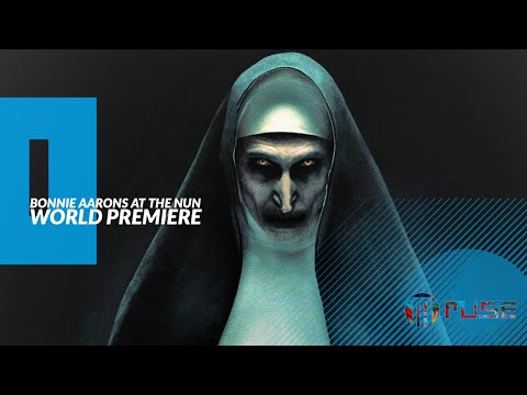The Nun: What actor who plays Valak looks like in real life