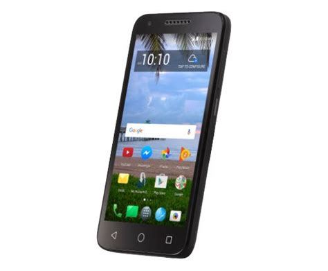 Root And Install TWRP Recovery On Alcatel Raven LTE/TCL A574BL
