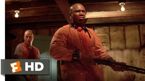 Marsellus Gets Medieval - Pulp Fiction (10/12) Movie CLIP