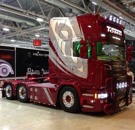 futur scania new R - CAMIONS-RC