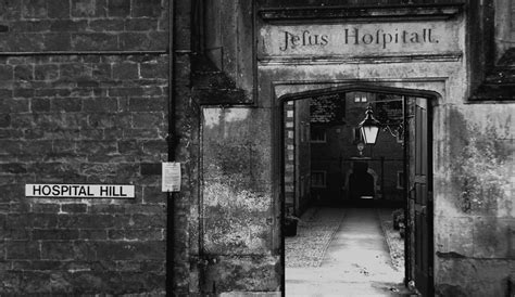 Free Images : black and white, road, street, window, alley