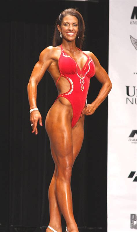 2008 Tournament of Champions Pro Figure, Contest Results