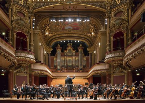 Upcoming Live-Streamed Classical Concerts