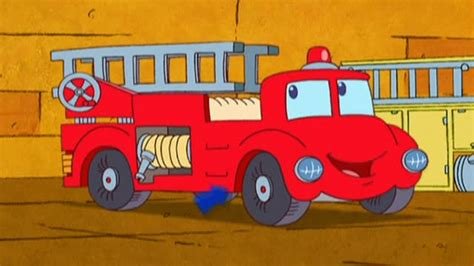 Dora the Explorer Full Episodes, Rojo, The Firetruck