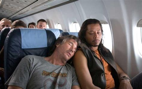 What's the best way to sleep on a plane? - Telegraph