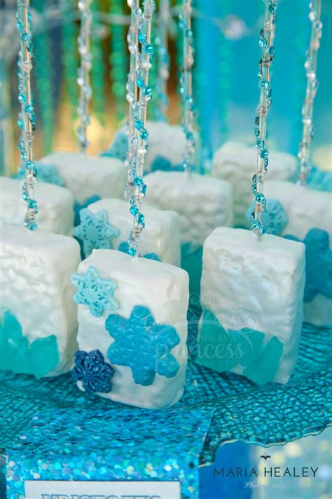 Frozen Party Ideas - A Frozen Birthday Party! - Creative Juice