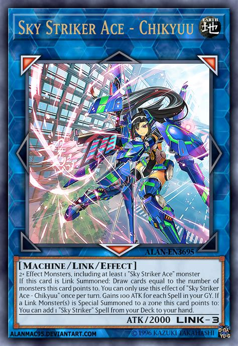 Yu Gi Oh Cards favourites by gonzalossj3 on DeviantArt