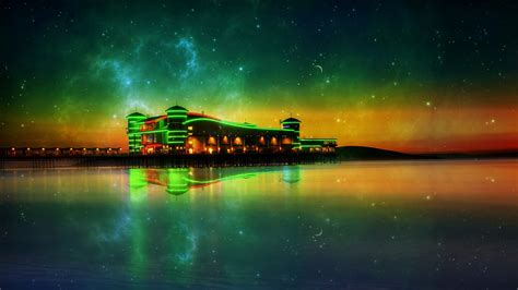 Weston super Mare Wallpapers | HD Wallpapers | ID #13655