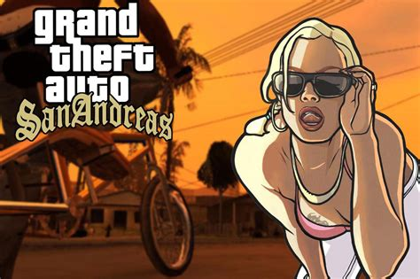 'Grand Theft Auto: San Andreas' Cheat Codes (PS2)
