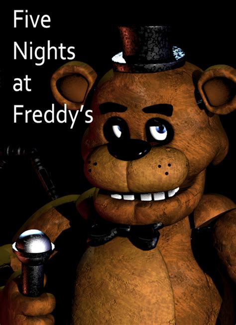 Five Nights at Freddy's Windows game - Mod DB