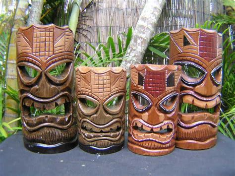94 best images about It's Tiki Time on Pinterest | Bar