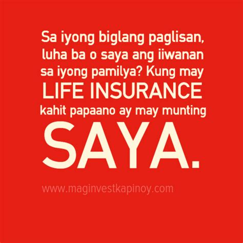Money and Investment Quotes ~ Mag-Invest Ka Pinoy