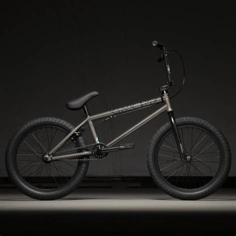 BMX complet KINK Launch 2020 GLOSS RAW HOLOGRAPHIC