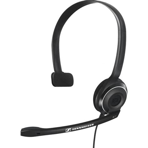 Sennheiser PC 7 USB - USB Headset - PC Headset - Noise
