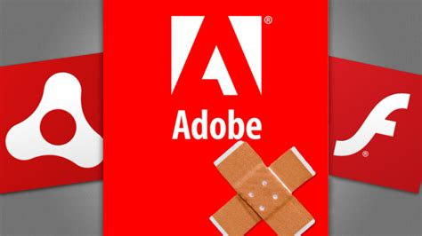 Adobe Addresses Several Bugs in Flash Player, Acrobat, and