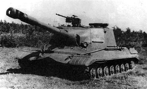 Object 268 | Russian Armor Wikia | FANDOM powered by Wikia