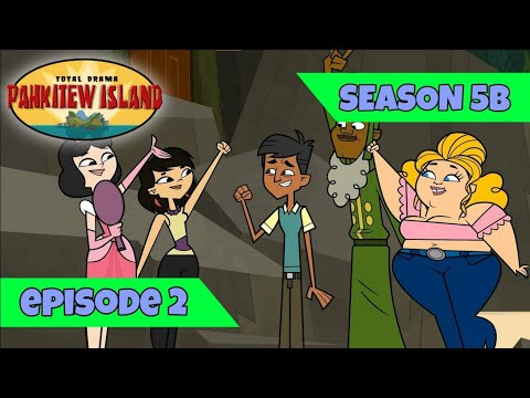 Total Drama Pahkitew Island - Sugar's Audition Tape - YouTube
