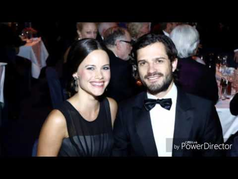 Prince Carl Philip - Prince Carl Philip Photos - Nobel