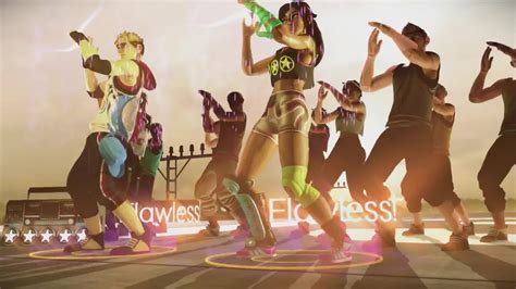 Dance Central Spotlight - recenzia - hra | Sector